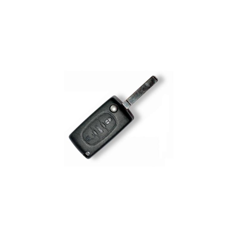5 Mandos 3 botones con antena chip para KD900