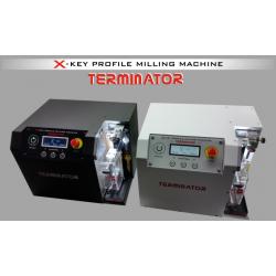 X-Key Predator